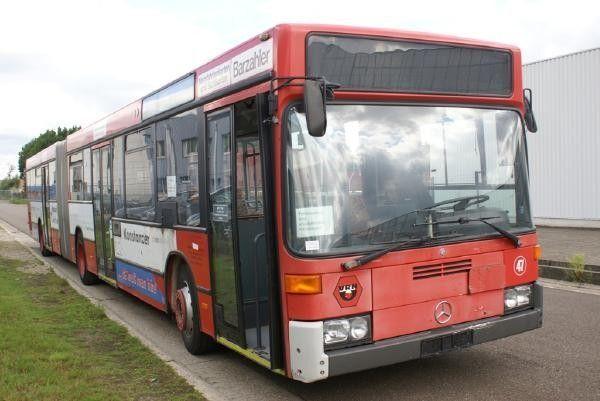 MERCEDES-BENZ O 405 GN şehir içi otobüs