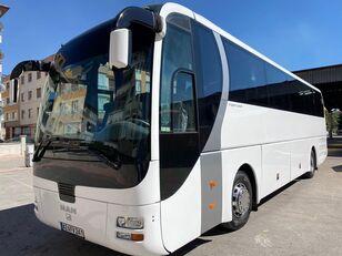 MAN FORTUNA şehirlerarası otobüs
