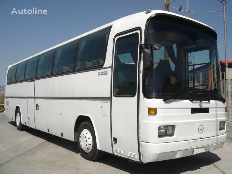 MERCEDES-BENZ 303 15 RHD 0303 şehirlerarası ve şehir içi otobüs