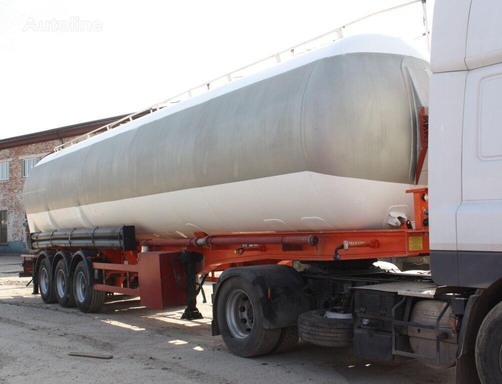 BENALU T39N silo tankeri