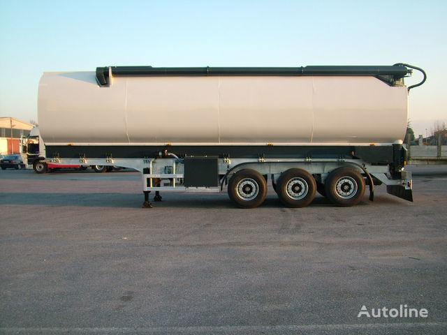 yeni PEZZAIOLI SCT63L silo tankeri