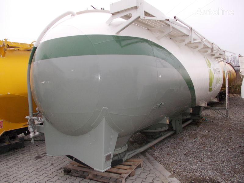 SPITZER SILOS DO MĄKOWOZU !!! silo tankeri