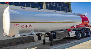 yeni STU 45.000 LITER TANKER TRAILER tanker