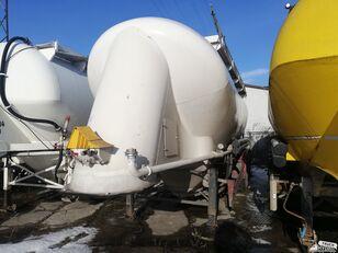 SPITZER SF 2436/2 tanker çimento kamyonu