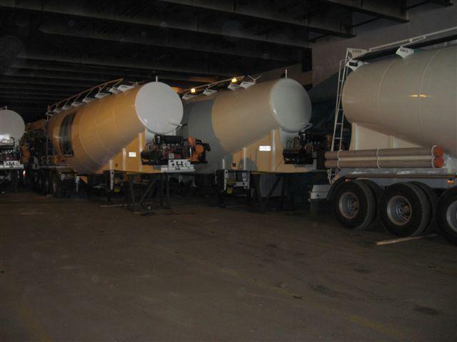 yeni LIDER LIDER NEW 2017 MODELS bulk cement trailer tanker çimento kamyonu