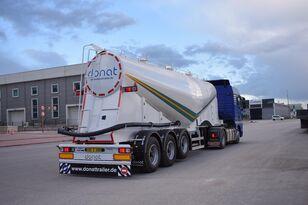 yeni DONAT tanker un kamyonu
