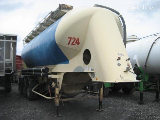 SPITZER Non spécifié tanker