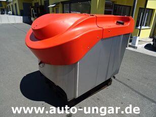 HAKO CM Citymaster 1200 / 1250 Mähcontainer çim biçme makinesı