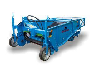 yeni KRUKOWIAK z 653/1 havuç hasat makinesi
