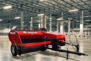 yeni ELİBOL 2021 köşeli balya makinesi