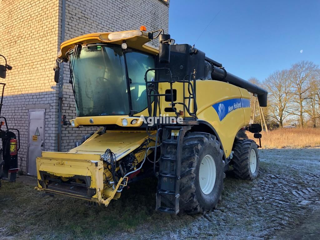 NEW HOLLAND CX8080 biçerdöver