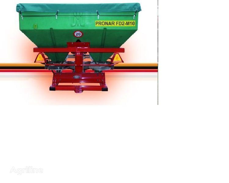 yeni PRONAR FD2-M10 gübre serpme makinesi