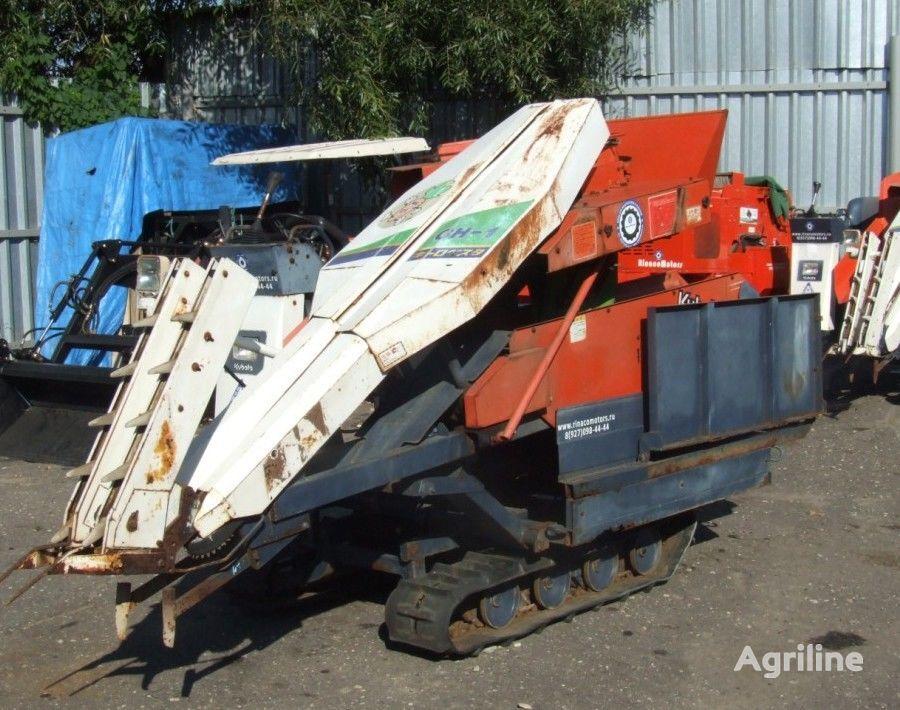 KUBOTA CH-1 -500164 havuç hasat makinası