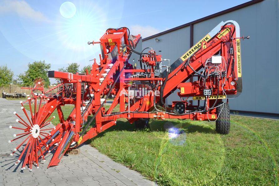 yeni WEREMCZUK ALINA SUPERNOVA havuç hasat makinası