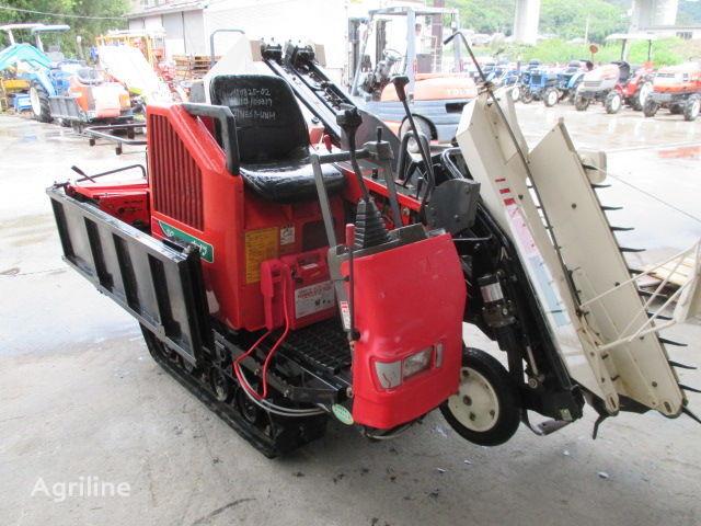 YANMAR HN1 -  100317 havuç hasat makinası