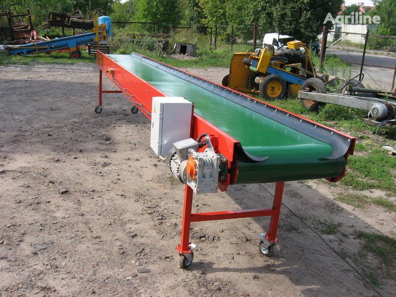 yeni GRIMME 6 mt konveyör