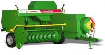 yeni SIPMA  Z-224/1 (NOVYY) köşeli balya makinesi