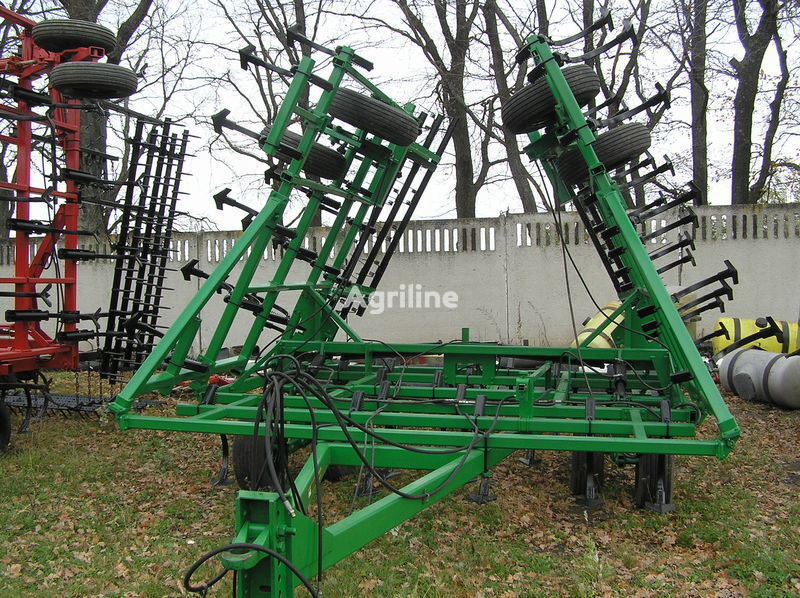 JOHN DEERE 960 predposevnoy 10 m kültivatör