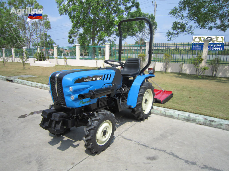 yeni MITSUBISHI MT180 VST EURO mini traktör