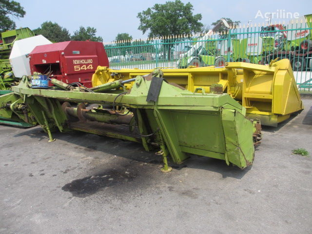 CLAAS 6 rz misir tablasi