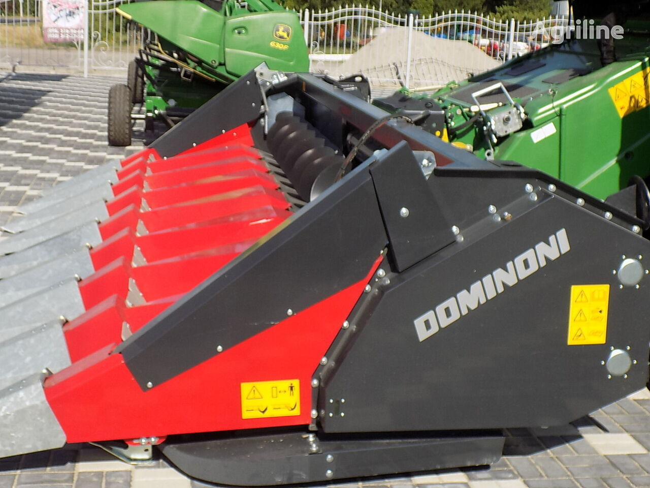 yeni Dominoni S978B-70 misir tablasi