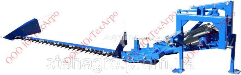 yeni KPO 2,1 s mehanicheskim podemom OOO