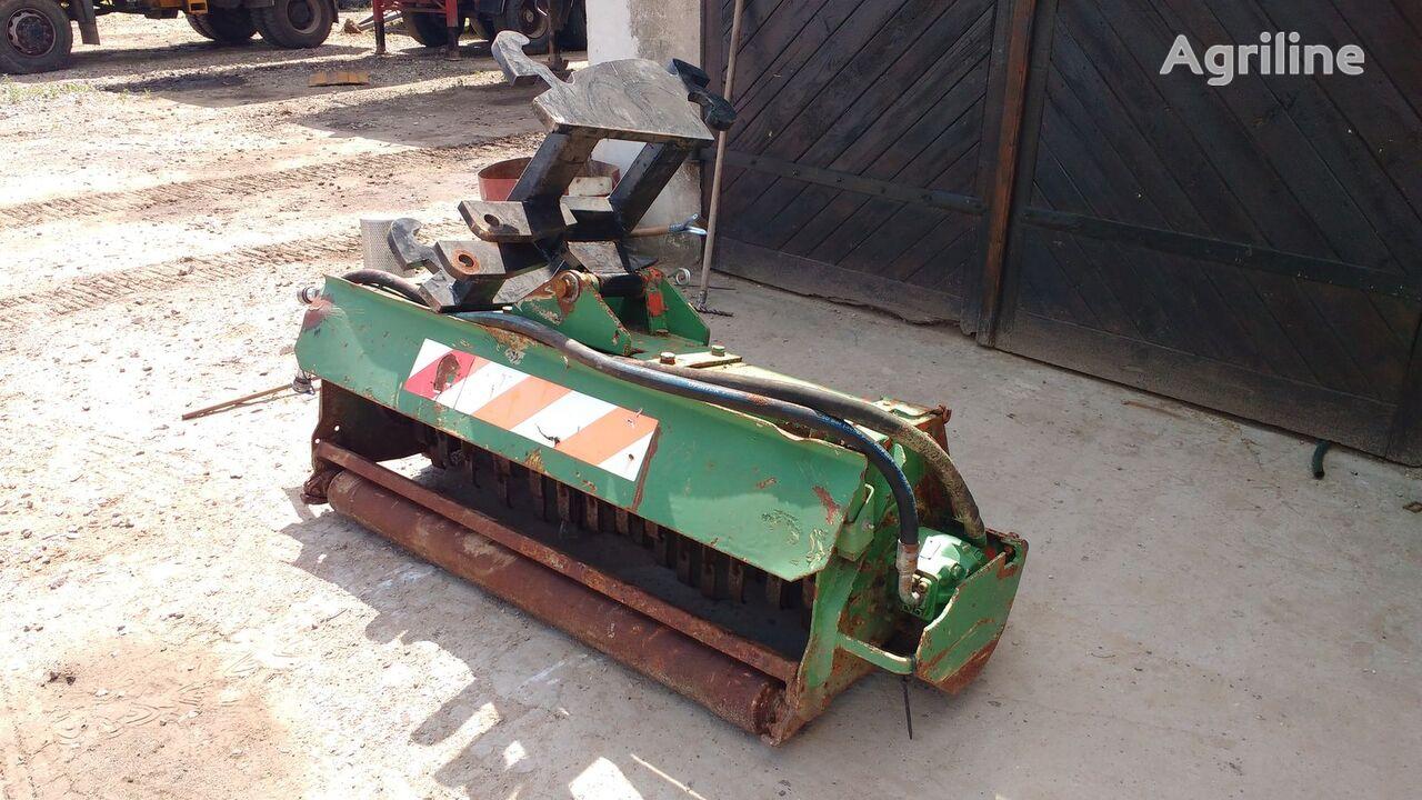 THOMAS Mulcher 165cm sap parçalama makinası
