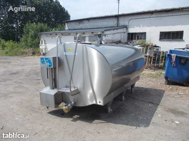 AMAZONE süt sağım makineleri
