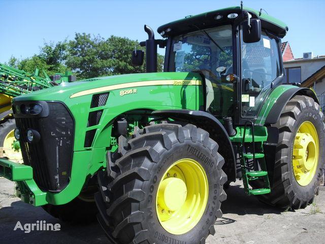 yeni JOHN DEERE 8295R tekerlekli traktör