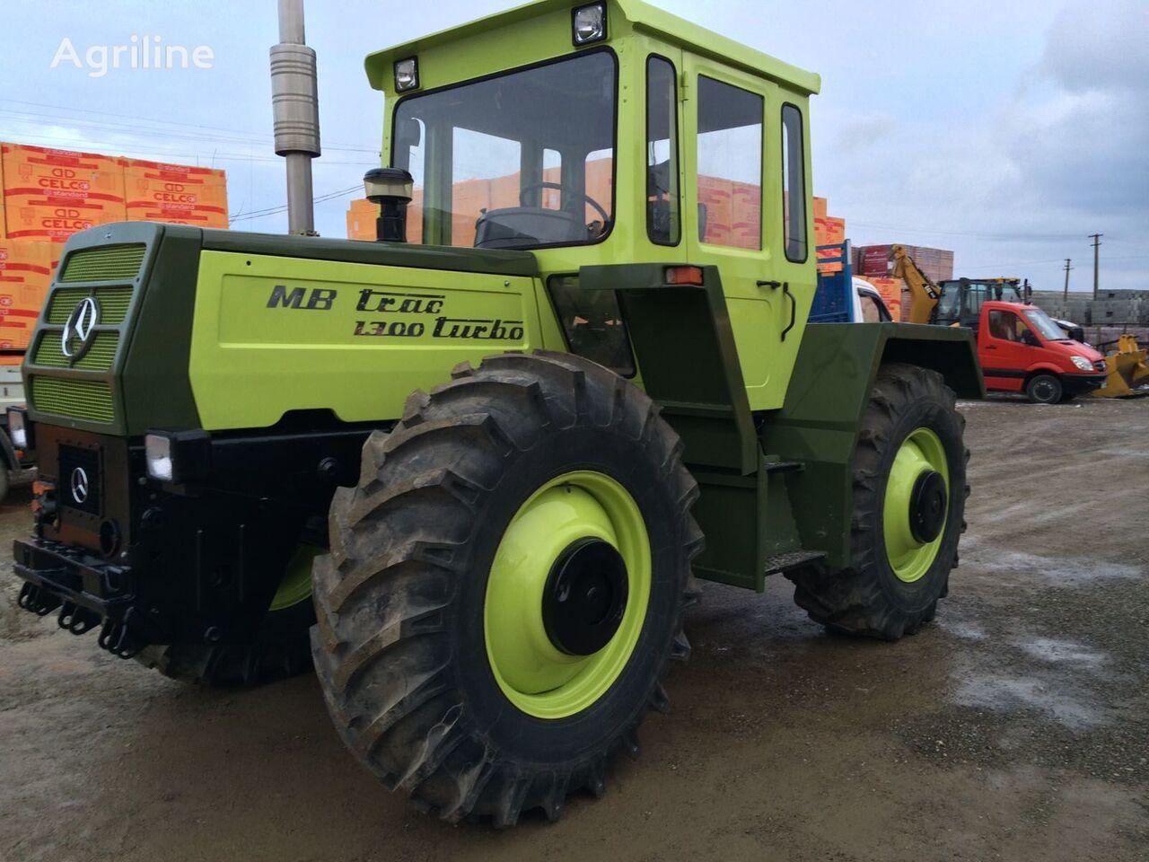 MB TRAC 1300 tekerlekli traktör