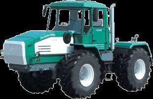 HTA-220 tekerlekli traktör
