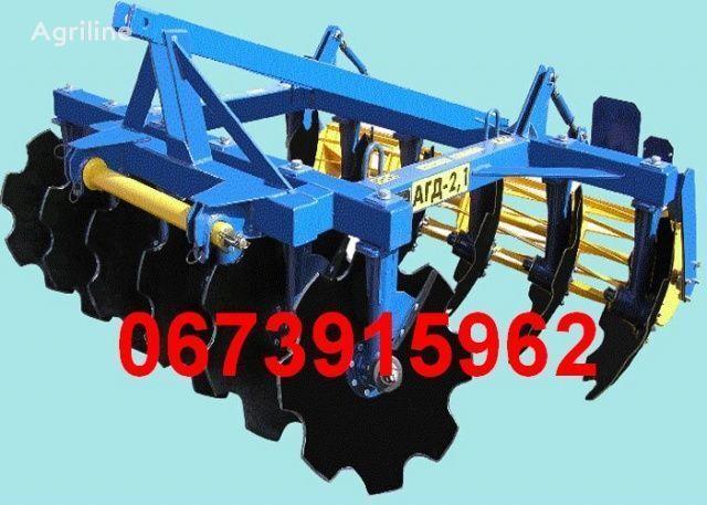 AGROREMMASH AGD-2.5 ;AGD-2,5L ; AGD-2.5R; AGD-2.8;AGD-2,8L  tırmık