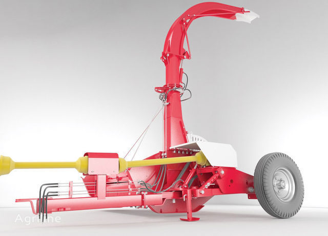 yeni ROSTSELMASH Sterh KSD 2,0 yem toplama makinesi