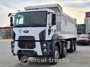 FORD 2019 CARGO 4142 XD AUTO AC EURO6 8X4HARDOX TIPPER 42 PSC damperli kamyon < 3.5t