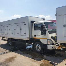 yeni Ram Refrigerated Truck Body 5+5 Side Doors dondurma kamyonu < 3.5t