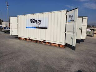 yeni Ram Container Cooling Box 20 Feet and 40 Feet - RAM-ICECHAN frigorifik kamyon < 3.5t