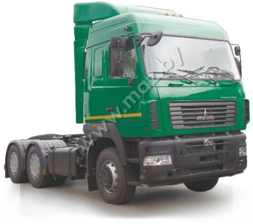 yeni MAZ 643019-1420-020 (-021) tır
