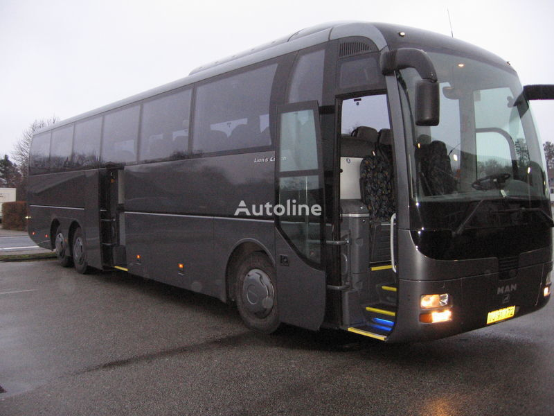 MAN Lions Coach nr 257 tur otobüsü