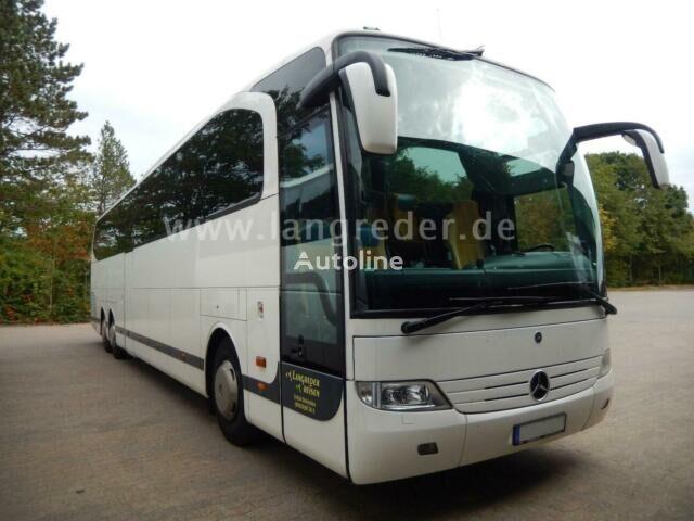 MERCEDES-BENZ O 580-17 RHD Travego tur otobüsü