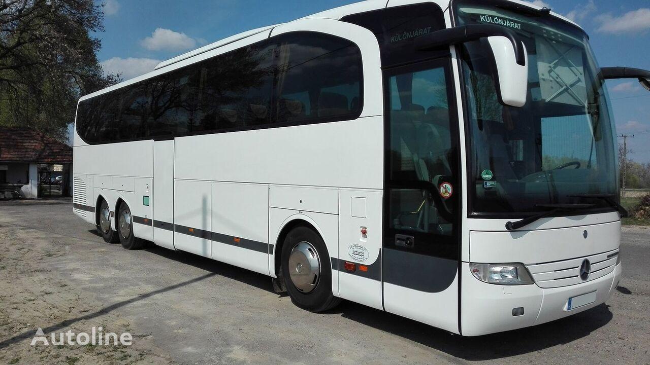 MERCEDES-BENZ Travego O580 16RHD tur otobüsü