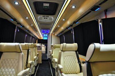 MERCEDES-BENZ Travego VIP - Erduman tur otobüsü