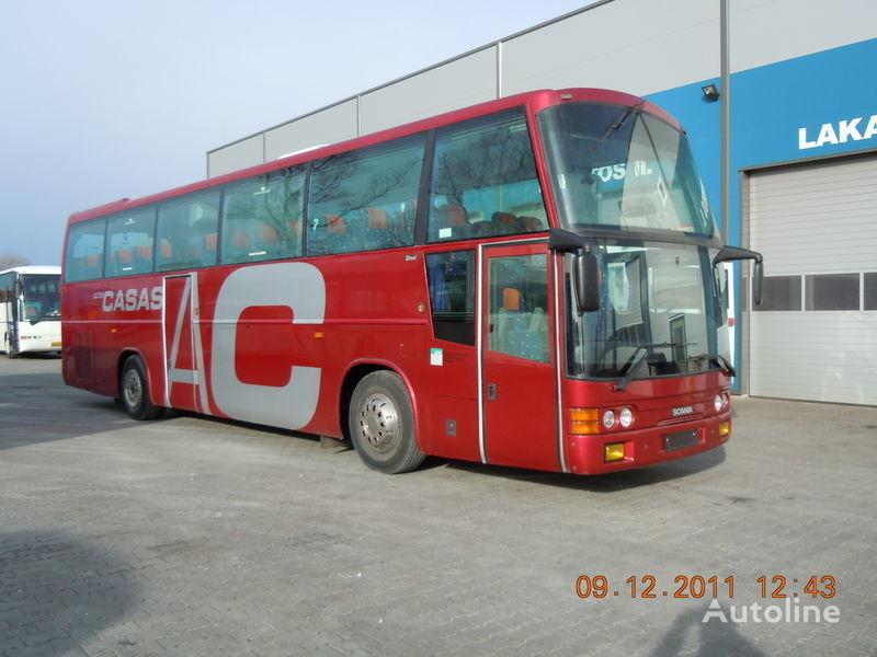 SCANIA K-113 VESUBIO NOGE POLNOSTYu OTREMONTIROVANNYY tur otobüsü