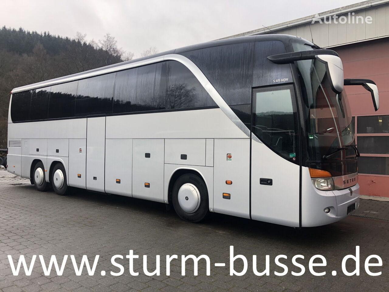 SETRA S 415 HDH tur otobüsü