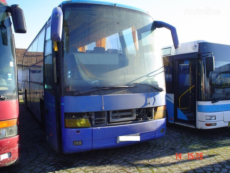 SETRA S315 HDH / 2 SHD HD GT tur otobüsü