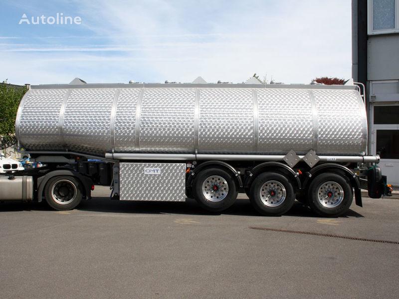 yeni OMT fuel/benzin/diesel 25000 - 50000 Ltr yakıt tankeri