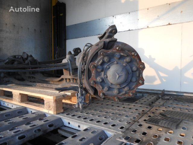 MERCEDES-BENZ Atego 18 ton kamyon için MERCEDES aks