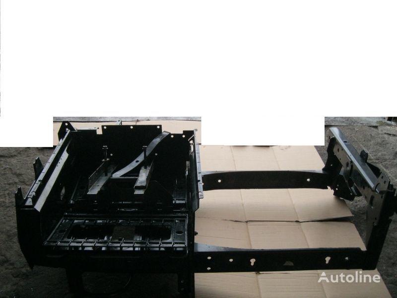 DAF XF 105 / CF 85 tır için MOCOWANIE akü