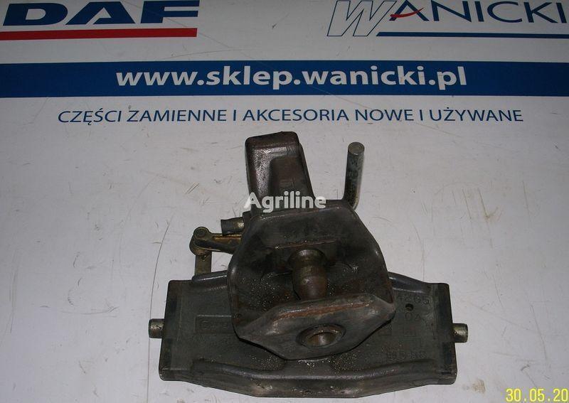 traktör için Zaczep automatyczny, Coupling system CRAMER KU 2000 / 335B Same,Fendt,Renault,Ursus,joh bağlantı aracı