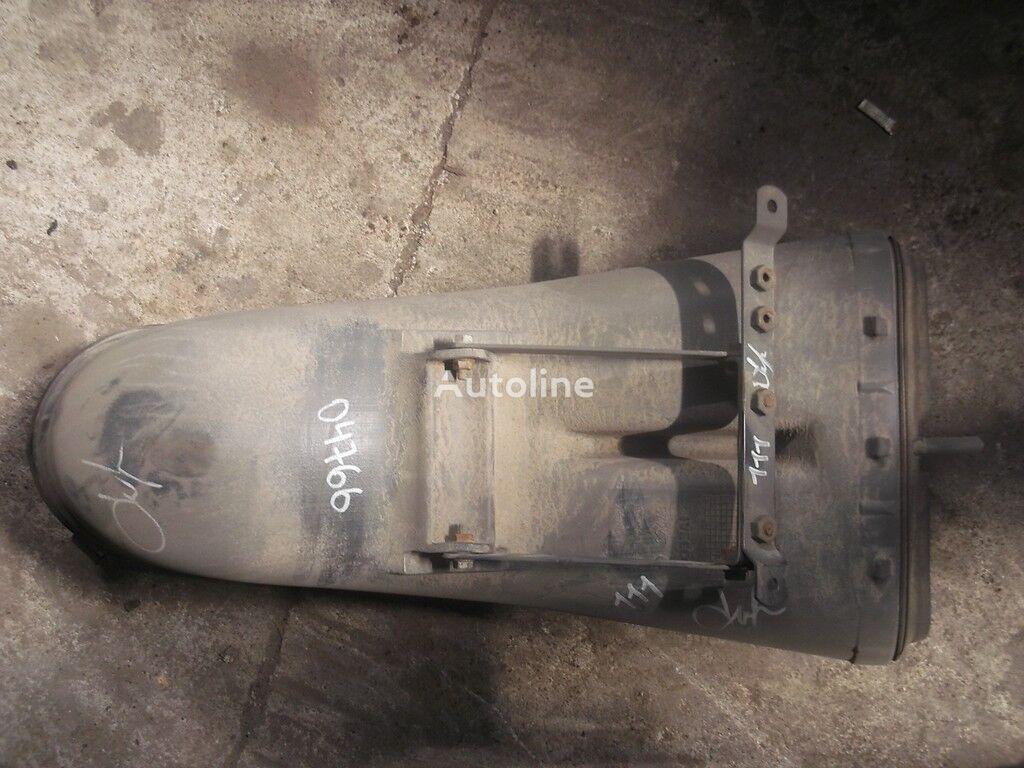 kamyon için vozdushnogo filtra Iveco bağlantı borusu