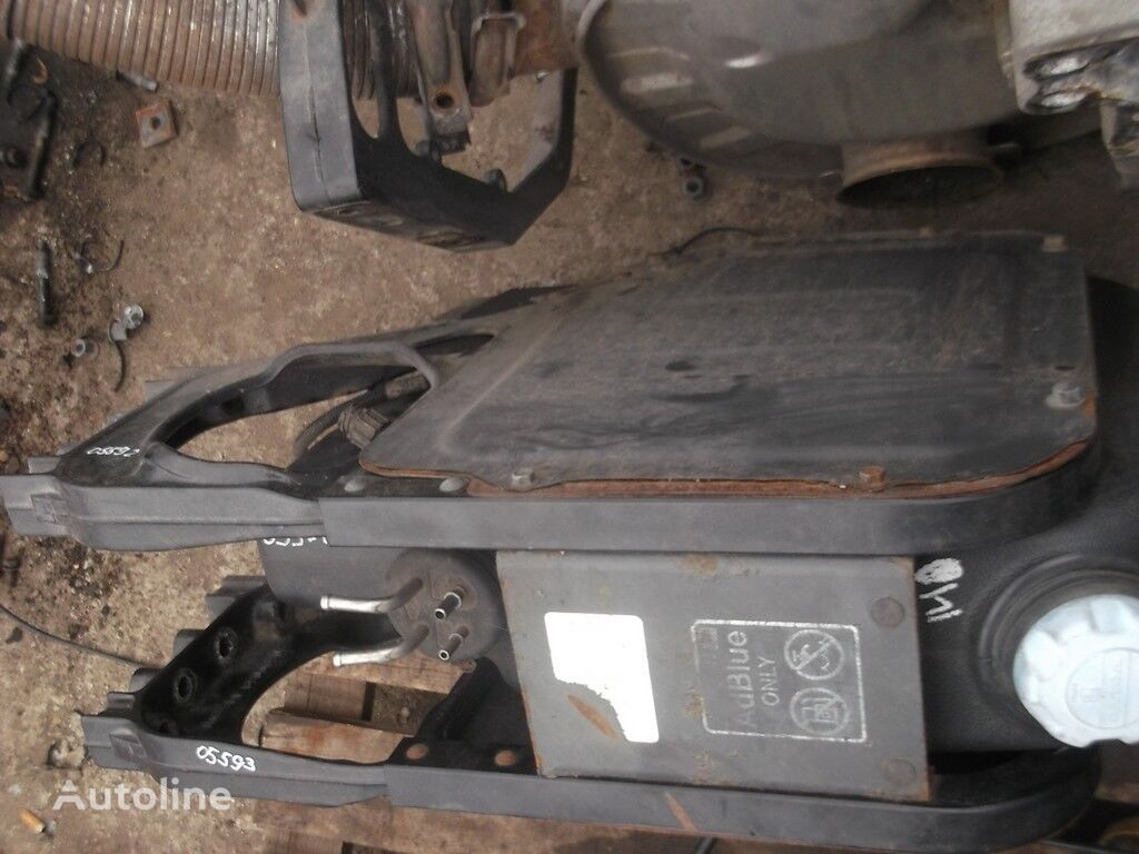 kamyon için mocheviny Volvo bağlantı elemanları